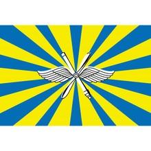 90*150 см/60*90 см 40X60 см флаг военно-воздушных сил России для Национального Дня Победы