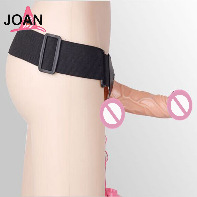 dong harness dildo