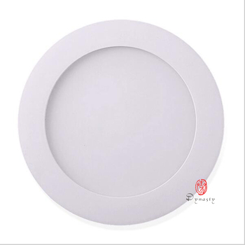 Slim LED Panel Lights AC85-265V Super Bright Round Downlight 3/4/6/9/12/15/18/24W LED Ceiling Recessed Kitchen Bathroom Dynasty led panel 300x600mm 24w thin led panel light super bright 3014 ac85 265v for home kitchen 5pcs lot dhl free shipping