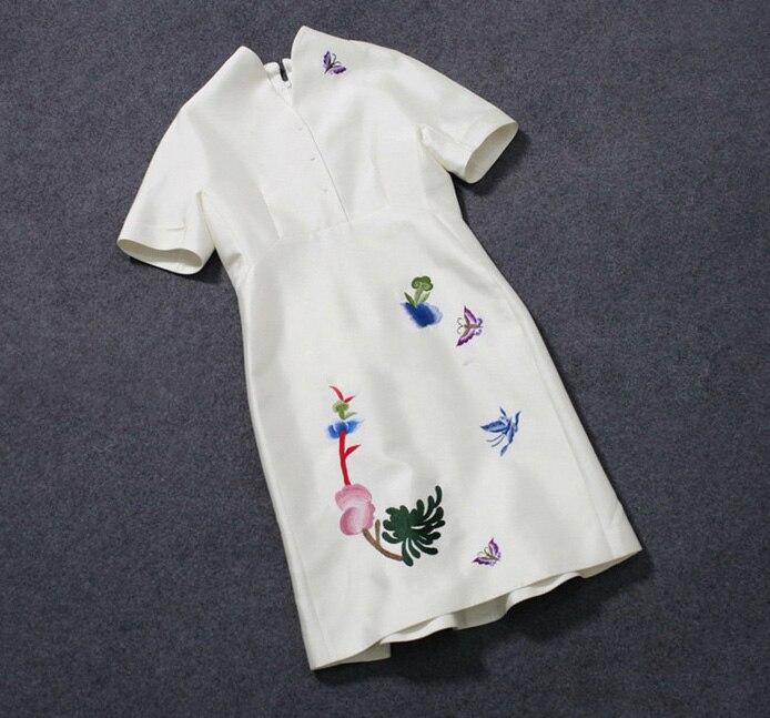 2621bf78340 Haut de gamme élégant bureau robe