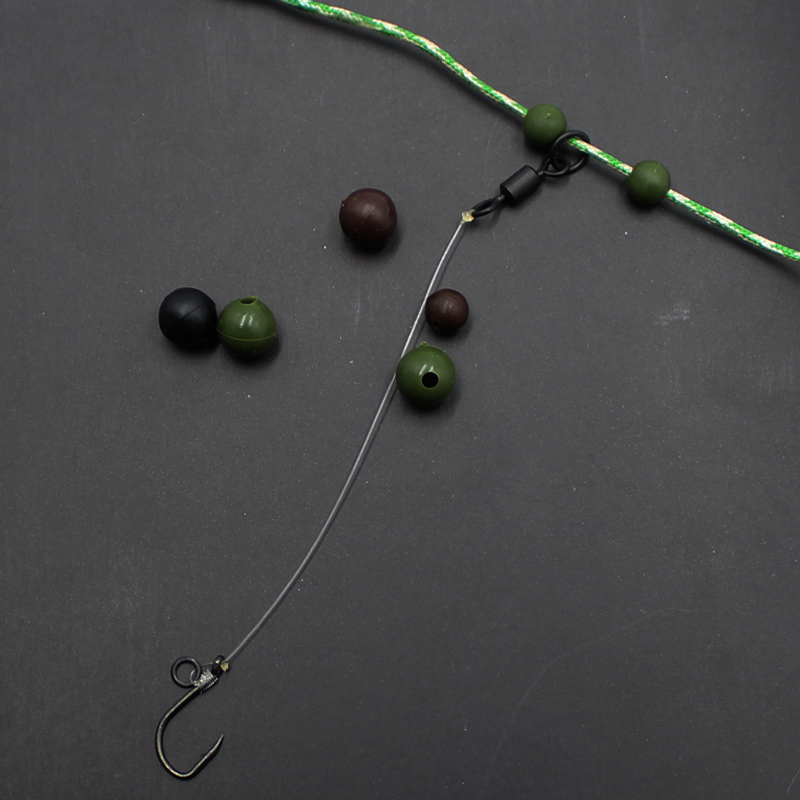 Thinking Anglers camfleck solide Poche Zippée Toutes Tailles