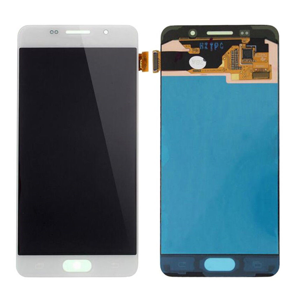Sinbeda 4.7'' <font><b>LCD</b></font> For <font><b>SAMSUNG</b></font> Galaxy A3 2016 <font><b>A310</b></font> A310F A310H A310M <font><b>LCD</b></font> Touch Screen Assembly Digitizer For <font><b>SAMSUNG</b></font> <font><b>A310</b></font> <font><b>LCD</b></font> image