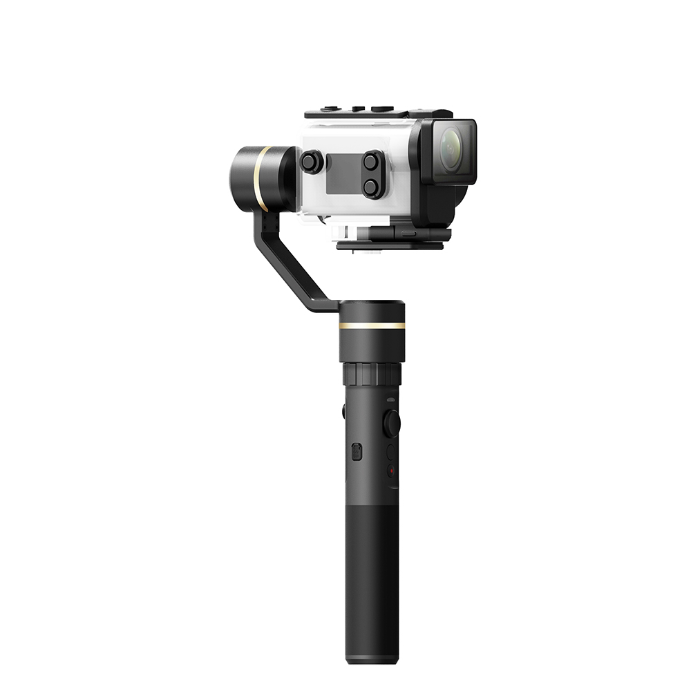 New Feiyutech Feiyu FY G5GS 3-Axis Handheld Gimbal G5GS Stabilize For Sony AS50 AS50R AS300 X3000 Splash-Proof 3-Axis Stabilizer цена 2017