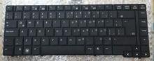 laptop keyboard for HP 6440B 6450B 6445B 6455B 613384-001 609870-001 SP layout