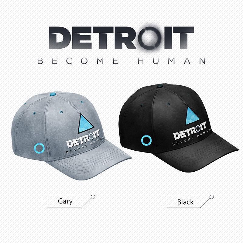 reputable site e1047 7a439 Game Cosplay Cap Baseball Hat Snapback Adjustable Men Women