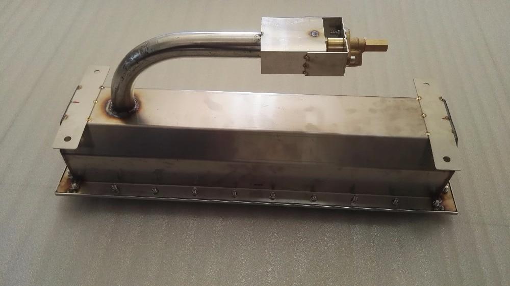 Quemador de gas infrarrojo no cerámico de quemador infrarrojo de gas - Cocina, comedor y bar - foto 6