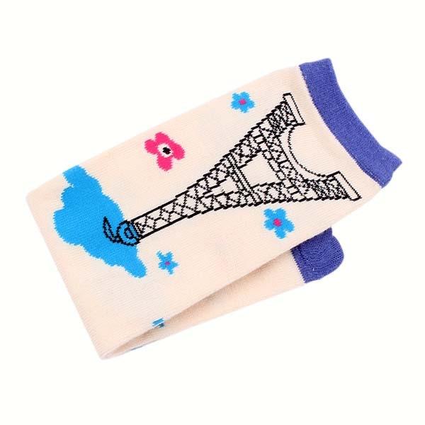 Mulit-Cartoon-Pattern-Kids-Baby-Socks-Cotton-Warm-Kneepad-Protection-Leg-Warmers-3
