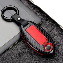 Car Accessories for Infiniti Q50L QX50 QX60 QX70L QX80 ESQ key bag cover ABS decoration protection Key Case shell car
