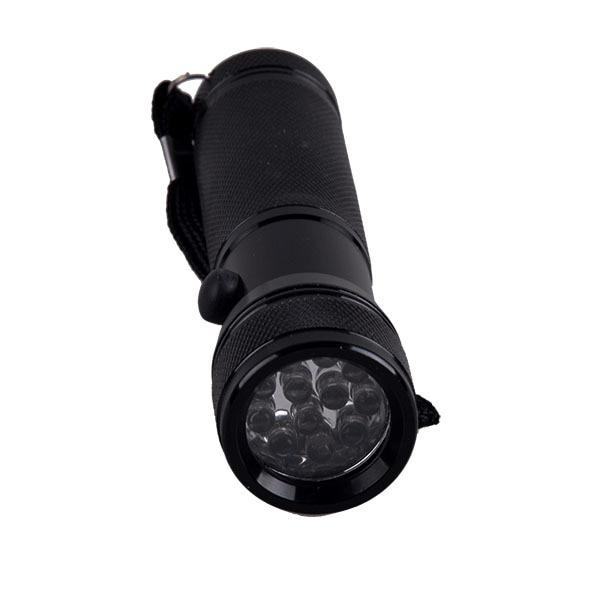Lanternas e Lanternas lanterna 365nm detector de urina Suporte ao Dimmer : Única Lima