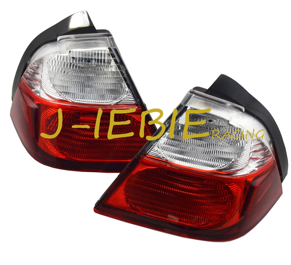 New Clear Tail Brake Turn Signals Light For Honda Goldwing Gl1800 2003 2001 2002 2004 2005 In Full Fairing Kits From Automobiles Motorcycles On