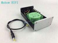 Mshow STUDER900 PSU DC Linear power supply 5V 6V 7V 9V 12V 15V 18V 24V for dac preamp hifi headphone amp