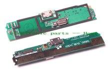Новое оригинальными USB зарядка совета со шлейфом и микрофон для Lenovo S890 мобильный телефон + прямая поставка