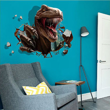 3D Wallpapers with Dinosaur