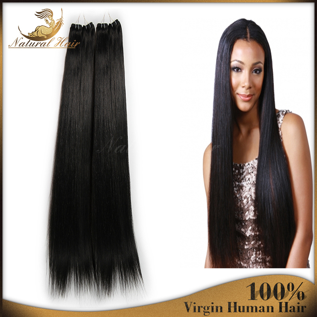 Grace 2 Bundles Hair Weft Brazilian Hair Extension 100 Indian Human