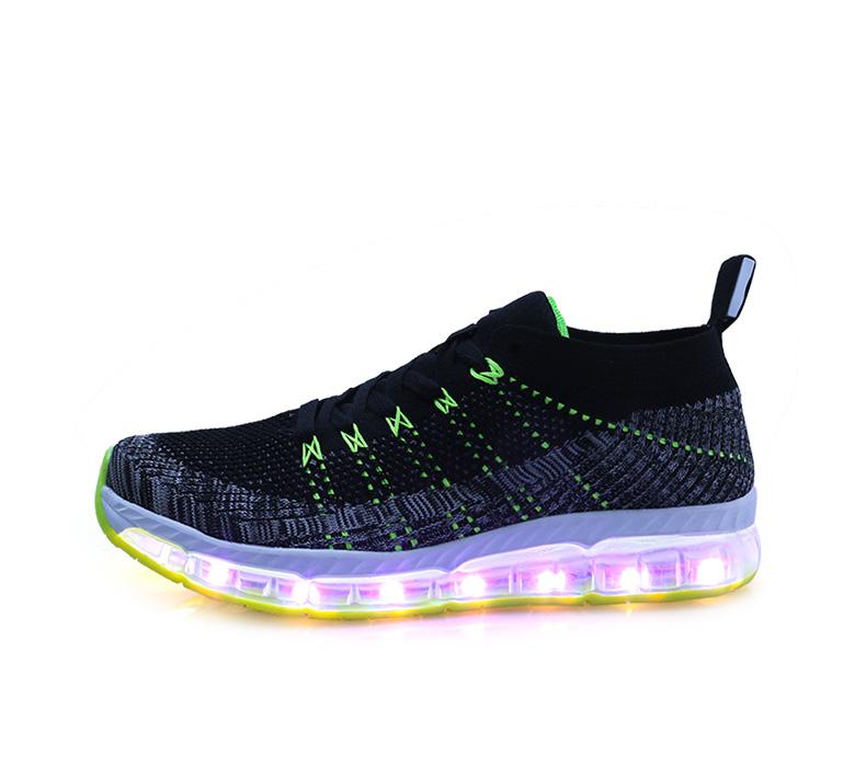 Led Sneakers FAST V1 19