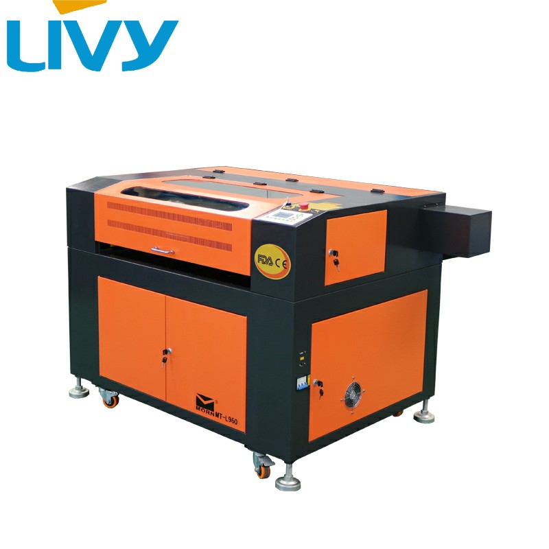 Diy 100w laser cutting and engraving machine for aluminum 960