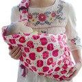 Apple moda clássico estilingue do bebê portador de bebê quatro estações respirável especial pacote mochila frete grátis