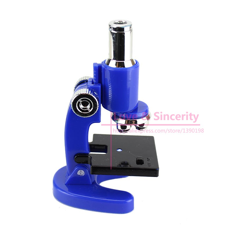 1pcs LED Microscope For American Girl Doll 18Inch American Girl Toys
