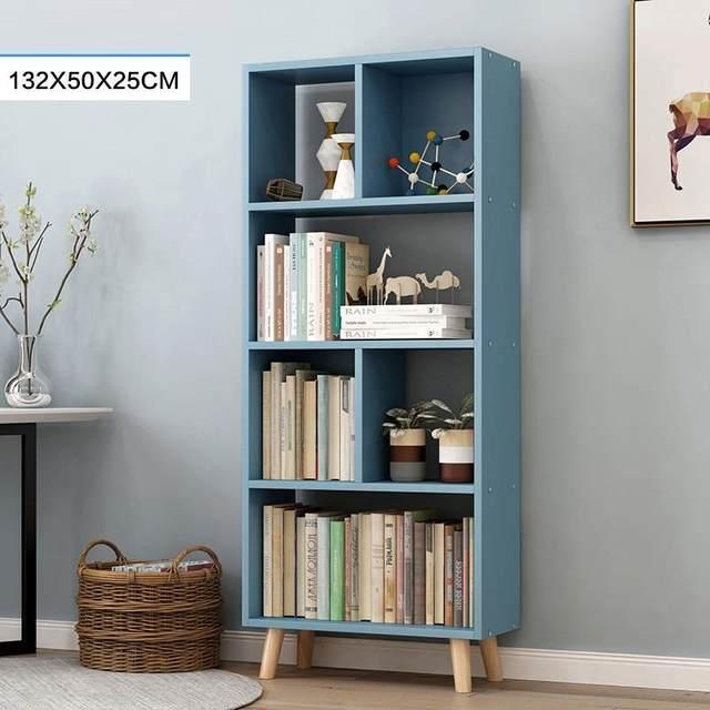 Bureau Retro Design.Online Shop Rack Mueble Mobilya Libreria Mobili Per La Casa