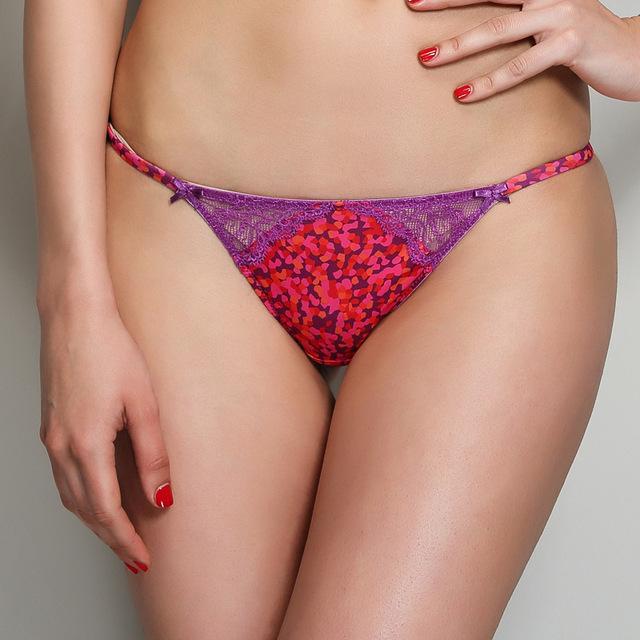 Plus Size Thong Women Underwear G Strings Crotchless Lace Panties lingerie Sexy underpants Bikinis Panties