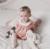 MAKA CRIANÇAS da Queda do Outono Cardigan Crianças Romper do bebê Roupas de menina BOBO CHOSES Crianças Macacão Crianças Camisola KIKIKIDS Vetement Fille