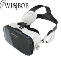 Xiaozhai BOBOVR Z4 Vr Box Virtual Reality 3D Pc Glasses FOV120 VR Headset 3D VR Glasses