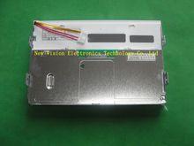 7 polegada TFD70W60 Brand New Original Display LCD para 2003 2006 LEXUS RX300 RX330 de Navegação GPS Do Carro para Toshiba