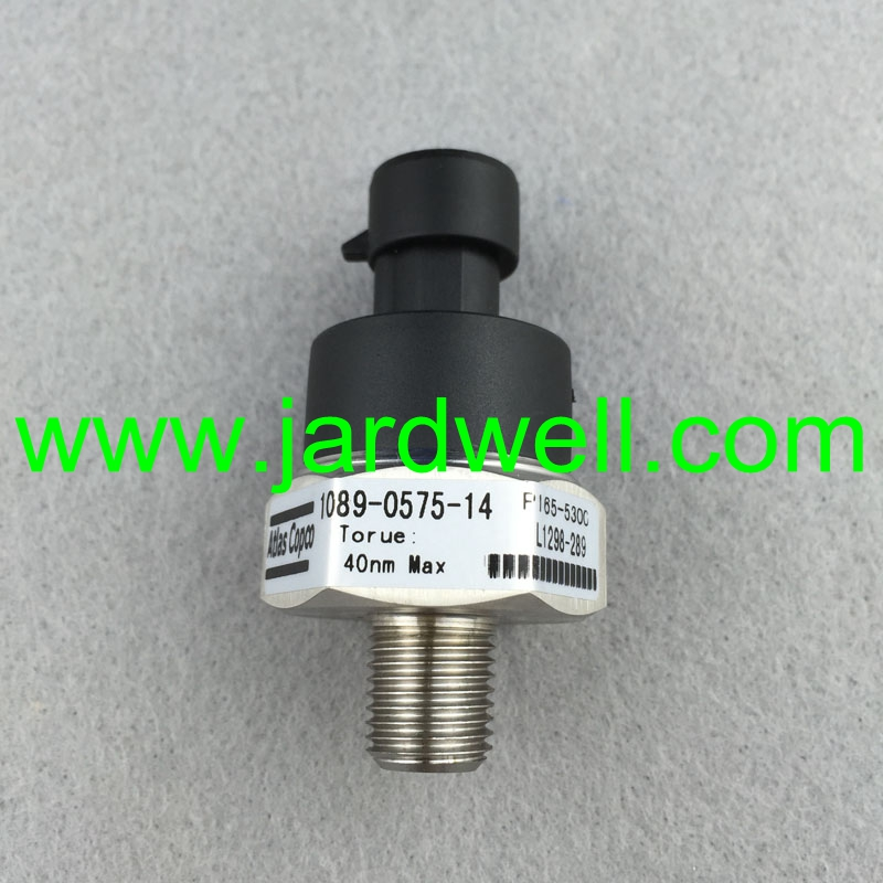 1089057514 Replacement air compressor spare parts for Atlas Copco pressure sensor 13mm male thread pressure relief valve for air compressor