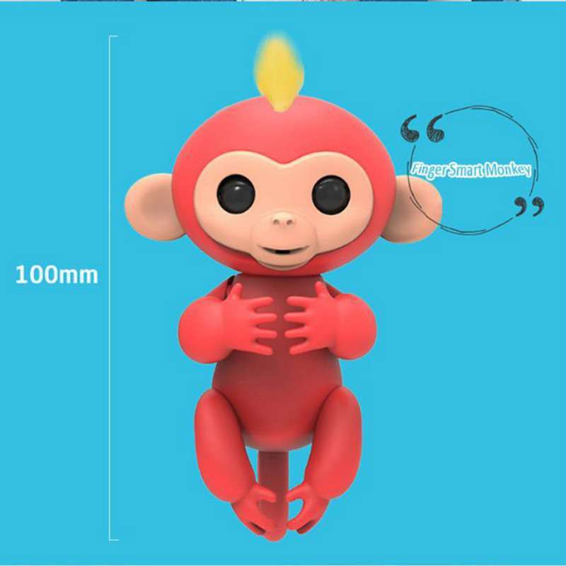Fingerlings-Baby-Monkey-Interactive-Baby-Monkeys-Colorful-Smart-Toy-Finger-Monkeys-Smart-Induction-Toys-For-Kids-Christmas-Gifts-3