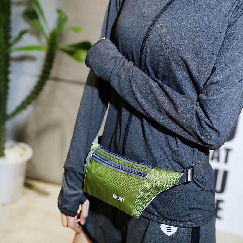 ファッションパックの女性のウエストバッグベルトマネー旅行スポーツ火傷バッグチェストバッグファニークールショルダーバッグパック女性のファッショナブルなウエストバッグ男性