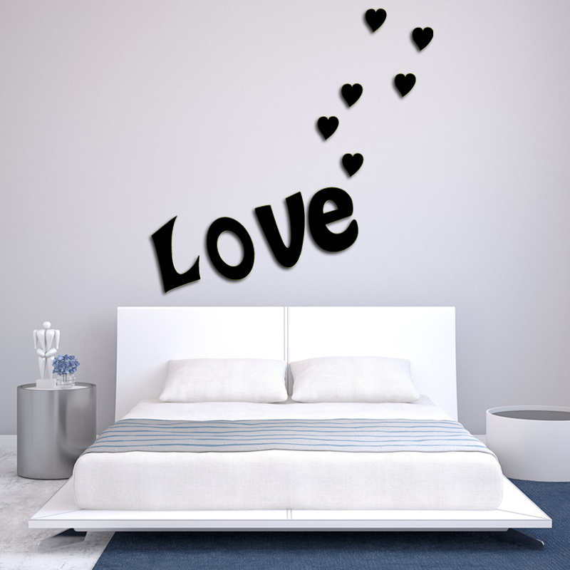 Compare Prices On Symbol Quotes Online ShoppingBuy Low Price - Custom vinyl wall decals sayings for bedroom