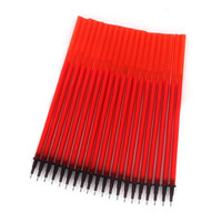 20pcs red Refill