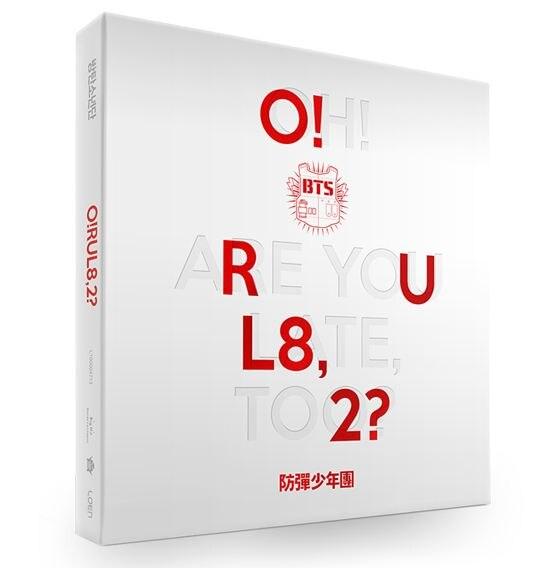 скачать bts альбом o rul8.2 бесплатно
