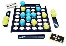 Rebote de juego nuevo juguete Juego De Bolas de Rebote Nueva Familia Concurso Divertido Cabeza Kids Party