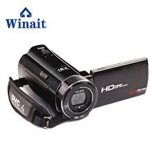 "1080P Full HD Digital Video Digital camera Camcorder 24M16*Digital Zoom with Three.zero""Rotatable LCD w/37mm zero.45*Extensive Angle Lens"