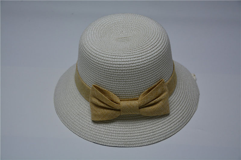47af8b7fd8d 2016 New Summer Style Fashion Small Round Top Straw Hat For Women ...