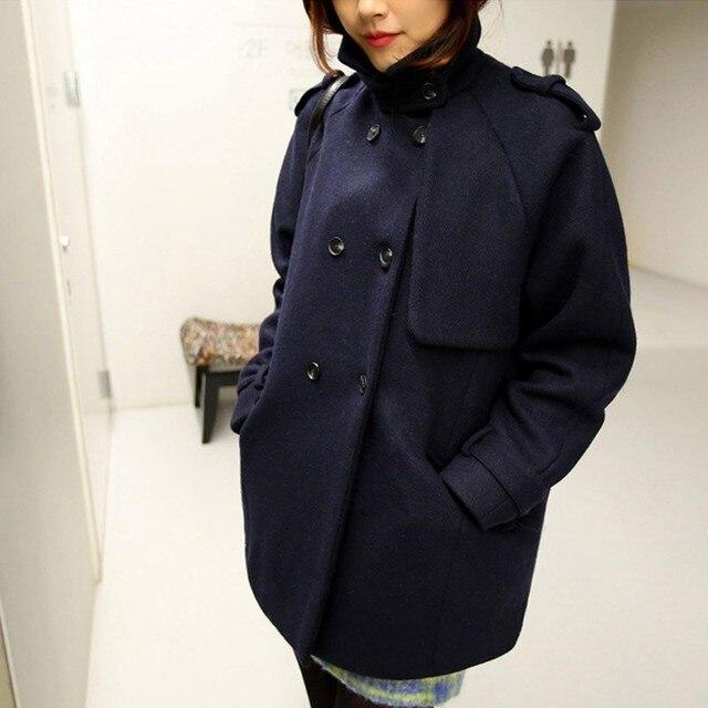 Aliexpress.com : Buy cheap wool coats women british style women ...