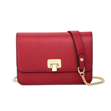 New Fashion Designer luxury Chain Chains Women Ladies Shoulder Messenger handbag ladies Leisure crossbody Valentine Gift