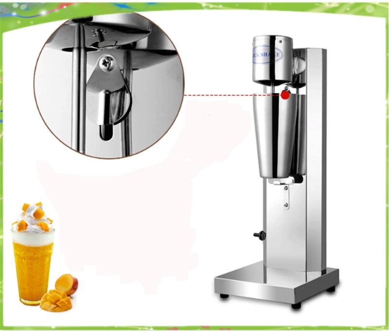 commercial shake machine