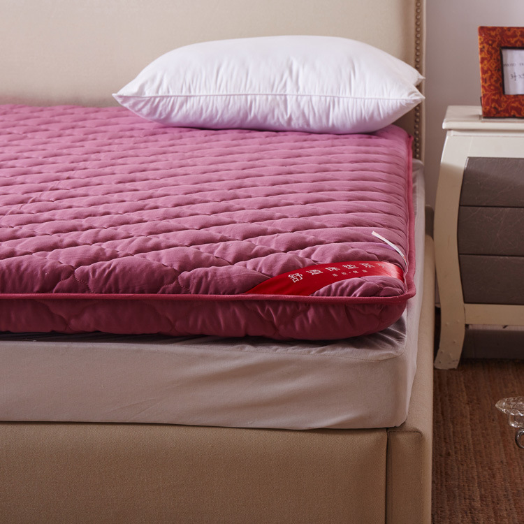 2016 New Style Fashion Thick Warm Foldable Single Or Double Bedding Students Household Mattress