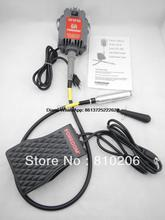 De descuento! 230 V Pulido FOREDOM SR Motor eje flexible, joyas de hueso dental máquina de Talla de madera de Energía, flexshaft Kit Completo
