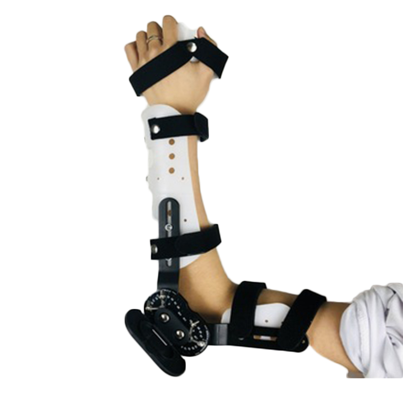 FULI adjustable wrist arm fixed posture orthosis, arm fracture fixed support composite elbow joint postoperative rehabilitation