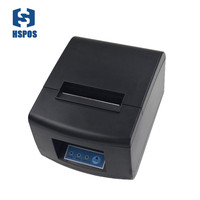 80mm bluetooth thermal printer for android receipt print Walmart support connect 8 set machine printing HS 832UAI8