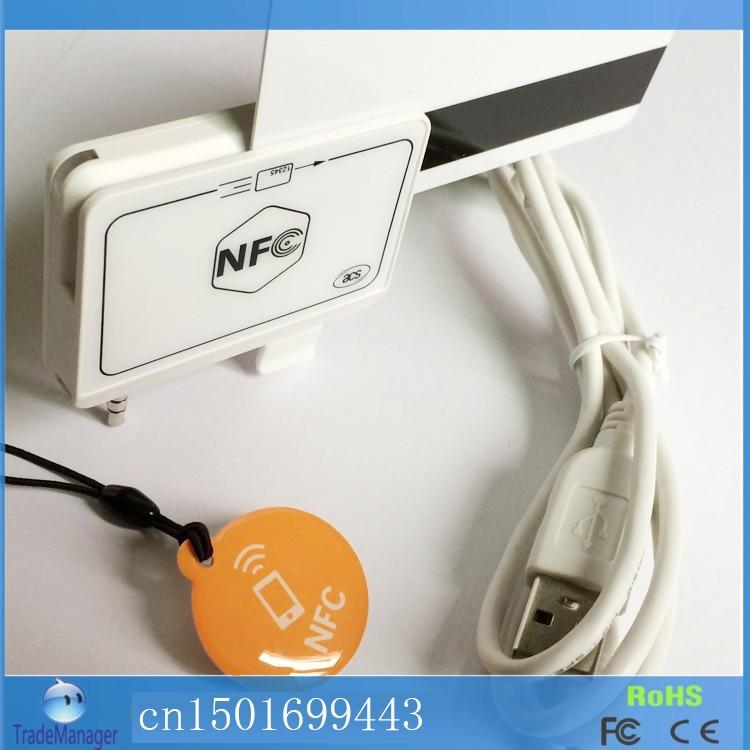 Nfc Writer Ios 11