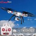 Nova Syma X8G 2.4G 6 canales eixo Venture con 8 mp apresenta Hd Camara Gran Helicoptero RC Quadcopter ORKUT RC
