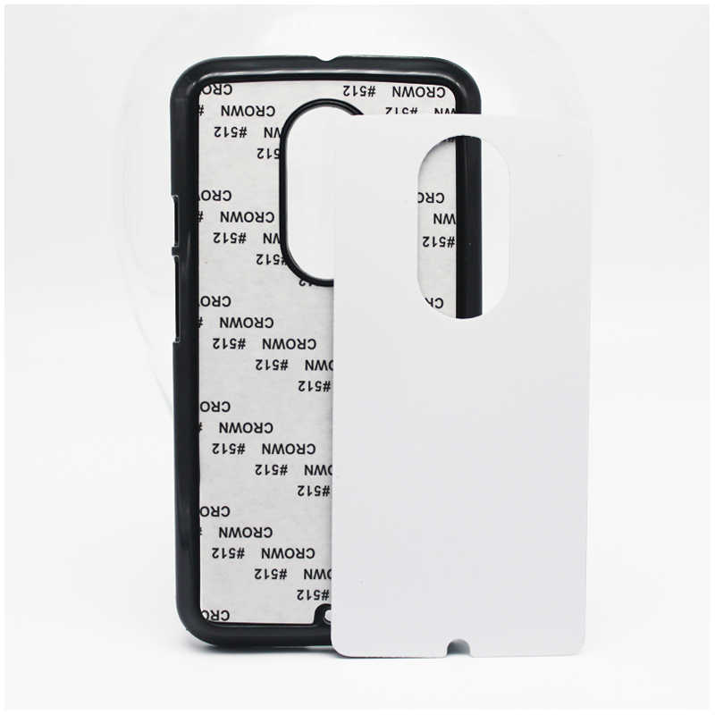 Detail Feedback Questions about For MOTO X2 Blank 2D sublimation PC
