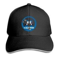 54c3b946051 Print Custom Baseball Cap Mopar Dodge 426 Hemi Turbo Hot Rod Mopar Mens  Casual Hat Peaked