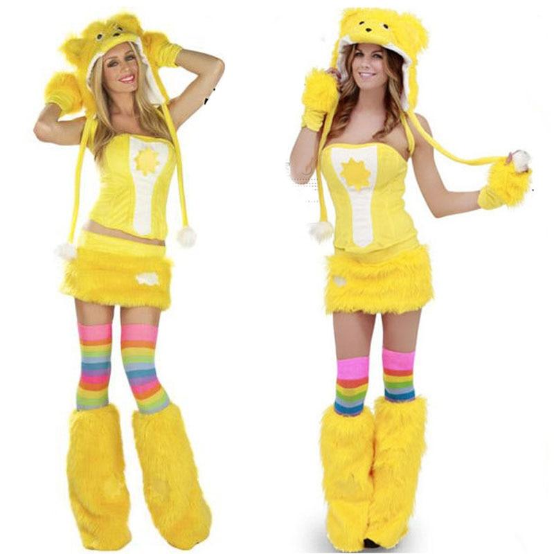 Lahe karnevali kostüüm