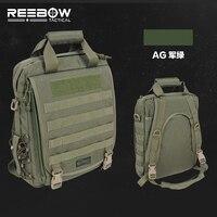 Outdoor Military Waterproof Laptop Backpack For 12 15 Tactical Computer Shoulder Bag Messenger Bag Molle System