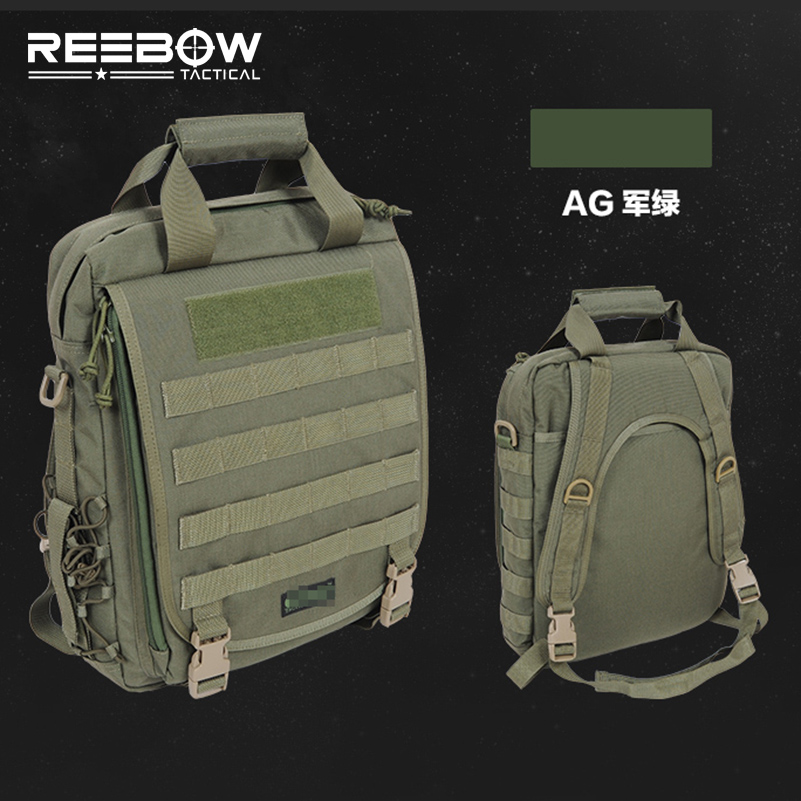 REEBOW TACTICAL Outdoor Sports Hiking 1000D Laptop Backpack MOLLE System Waterproof Nylon Fabric Bag 12-15'' PC Military satlink ws 6979se dvb s2 dvb t2 mpeg4 hd combo spectrum satellite meter finder satlink ws6979se meter pk ws 6979